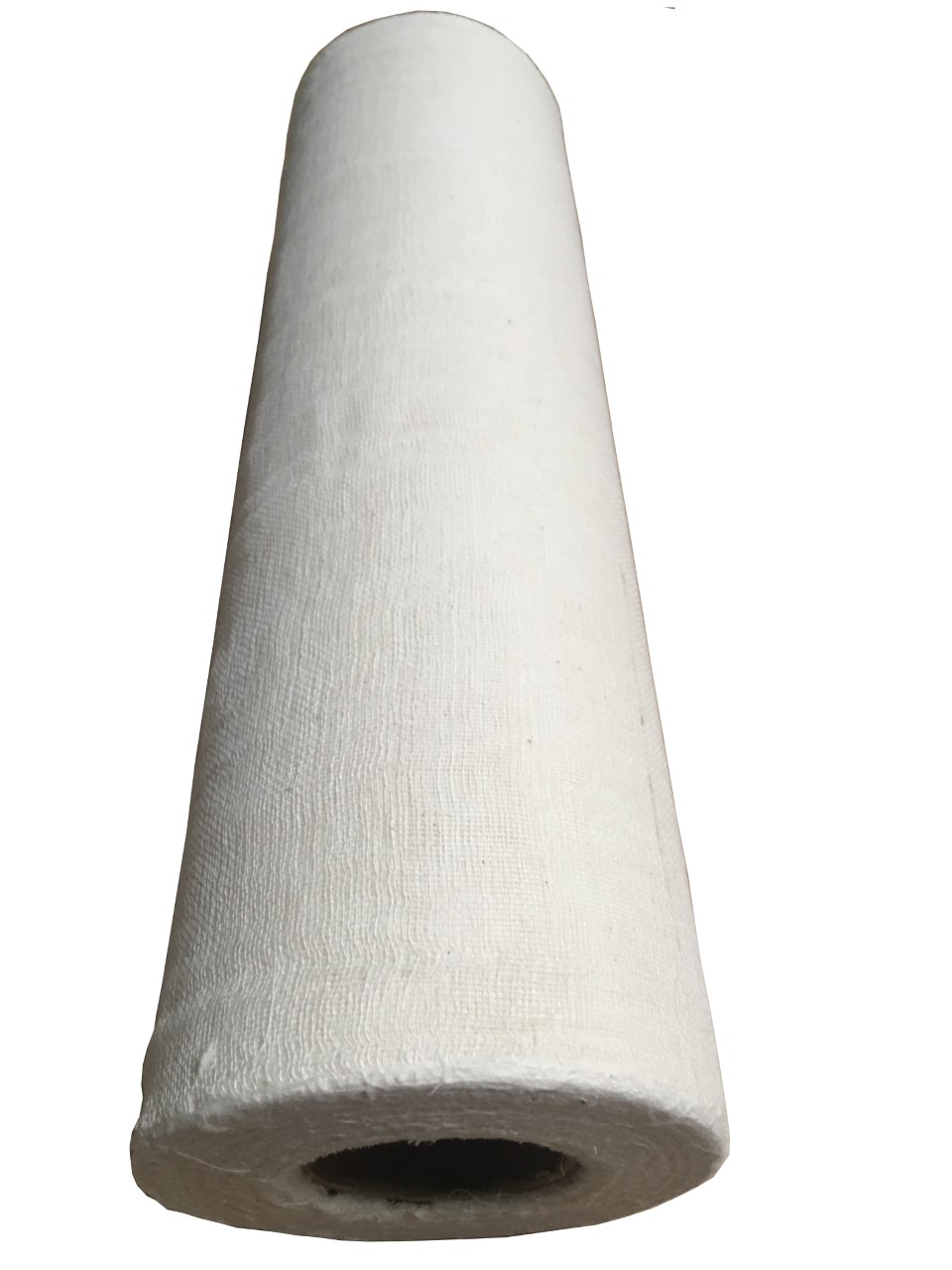 "Grade 50 White 16"" Cheesecloth 100 Yard Roll"