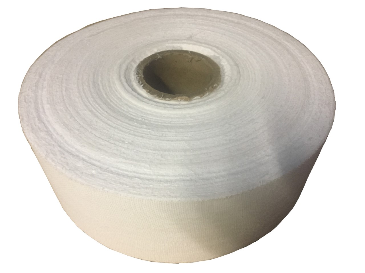 "3"" Wide Cheesecloth Roll Grade 50 - 500 Yards Bleached"