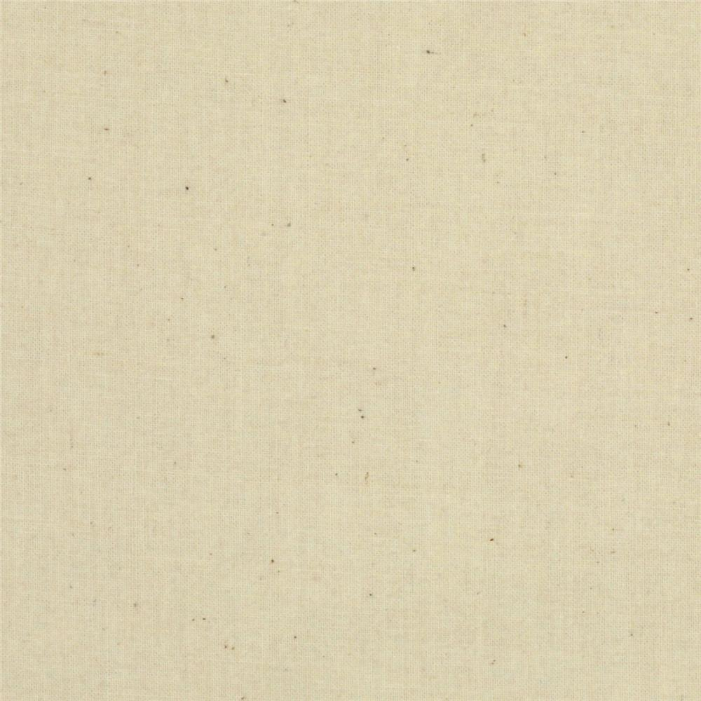 "45"" Unbleached Muslin - By The Yard"