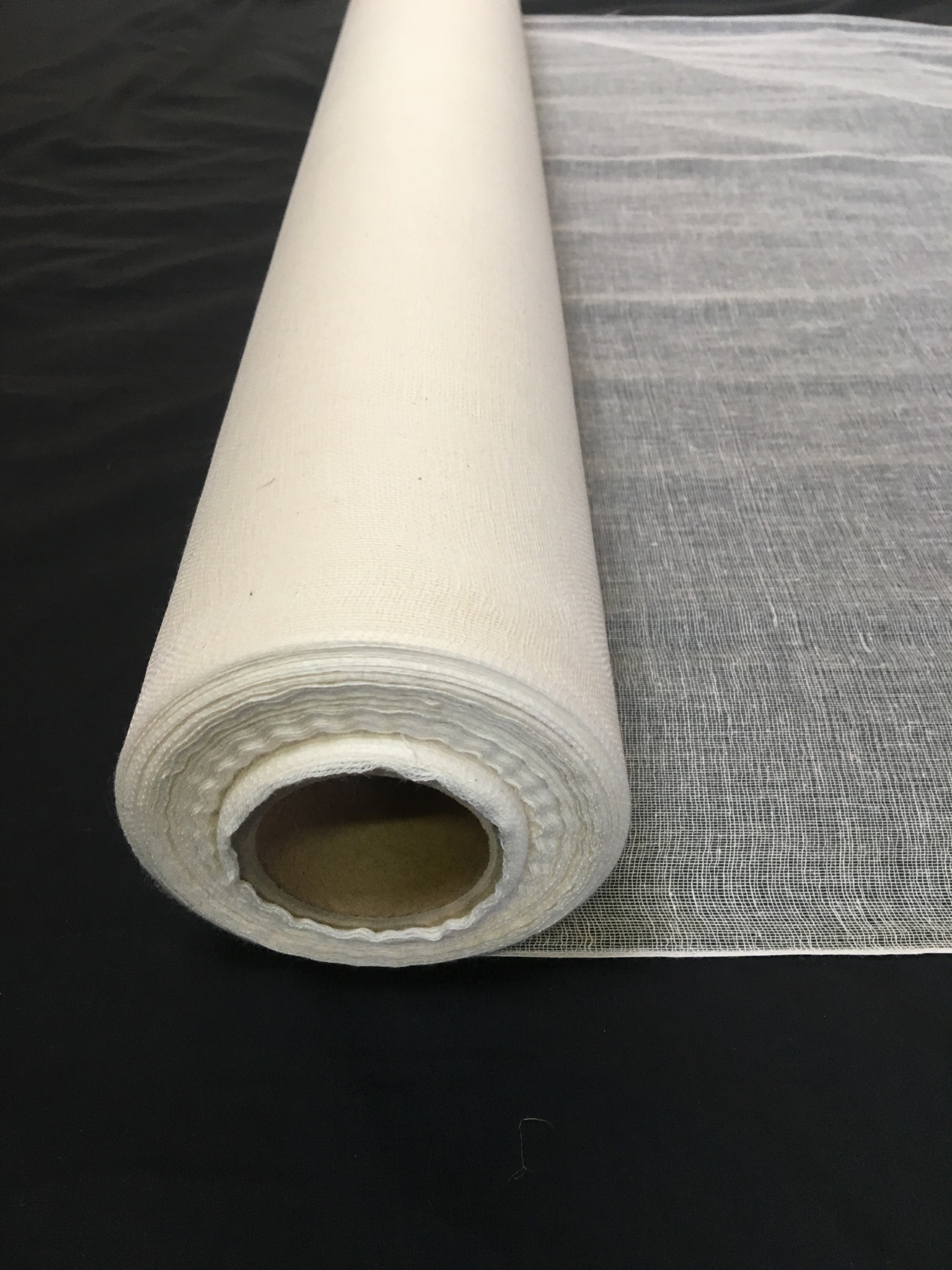 Grade 50 Unbleached Cheesecloth 100 Yard Roll 36""