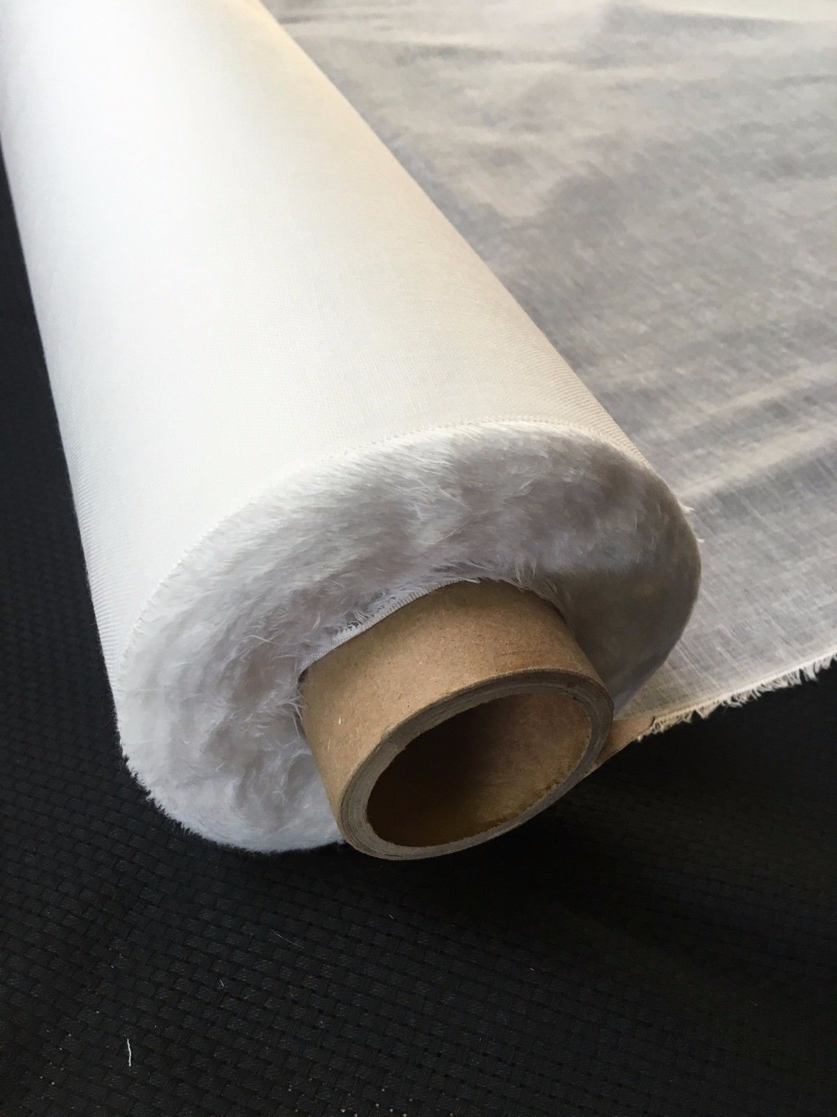 Grade 50 White Cheesecloth 100 Yard Roll 36""
