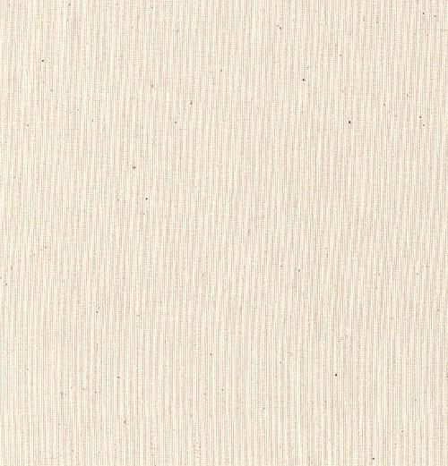"60"" Natural Muslin - By The Yard"