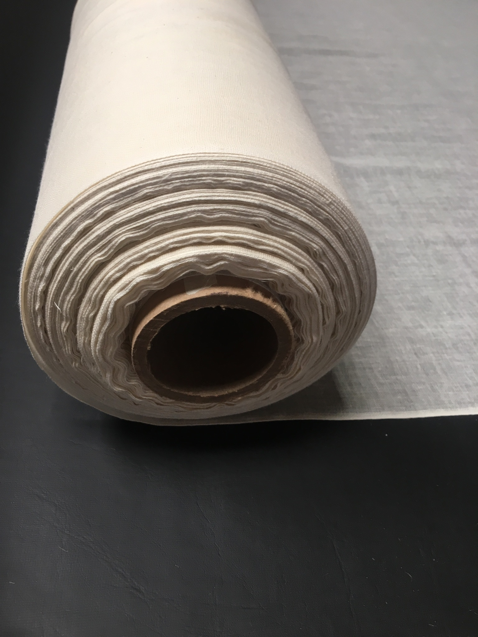 "Grade 90 Unbleached Cheesecloth 100 Yard Roll - 64"" Wide"