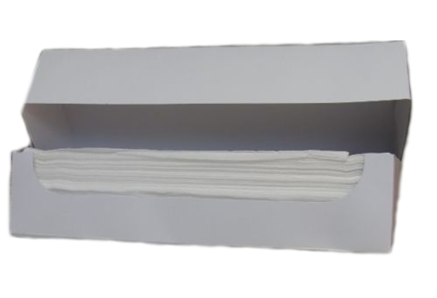 "70 Yard Box - Grade 40 - White 36"" Wide"