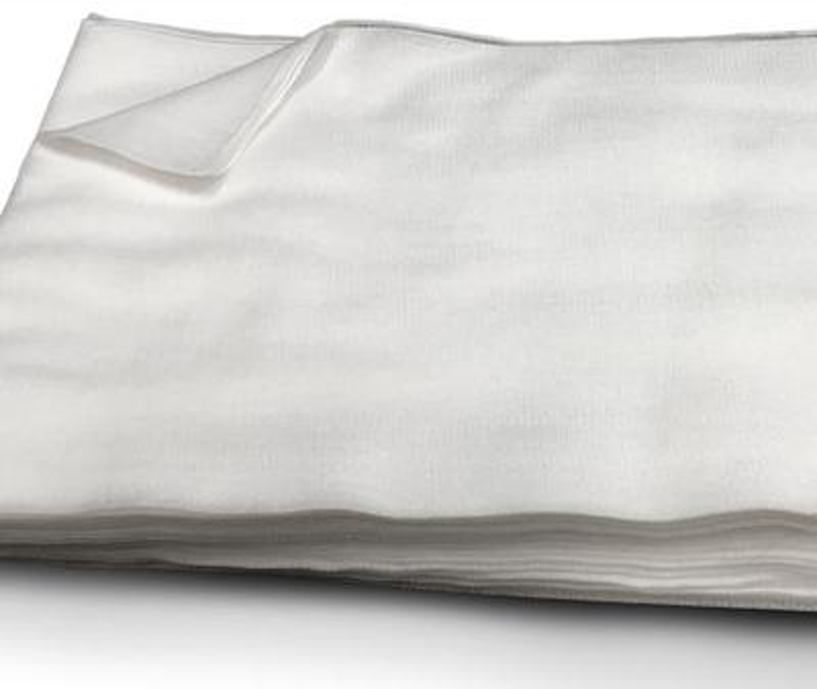 "Grade 40 Cheesecloth 36"" wide x 10 Yards - White"