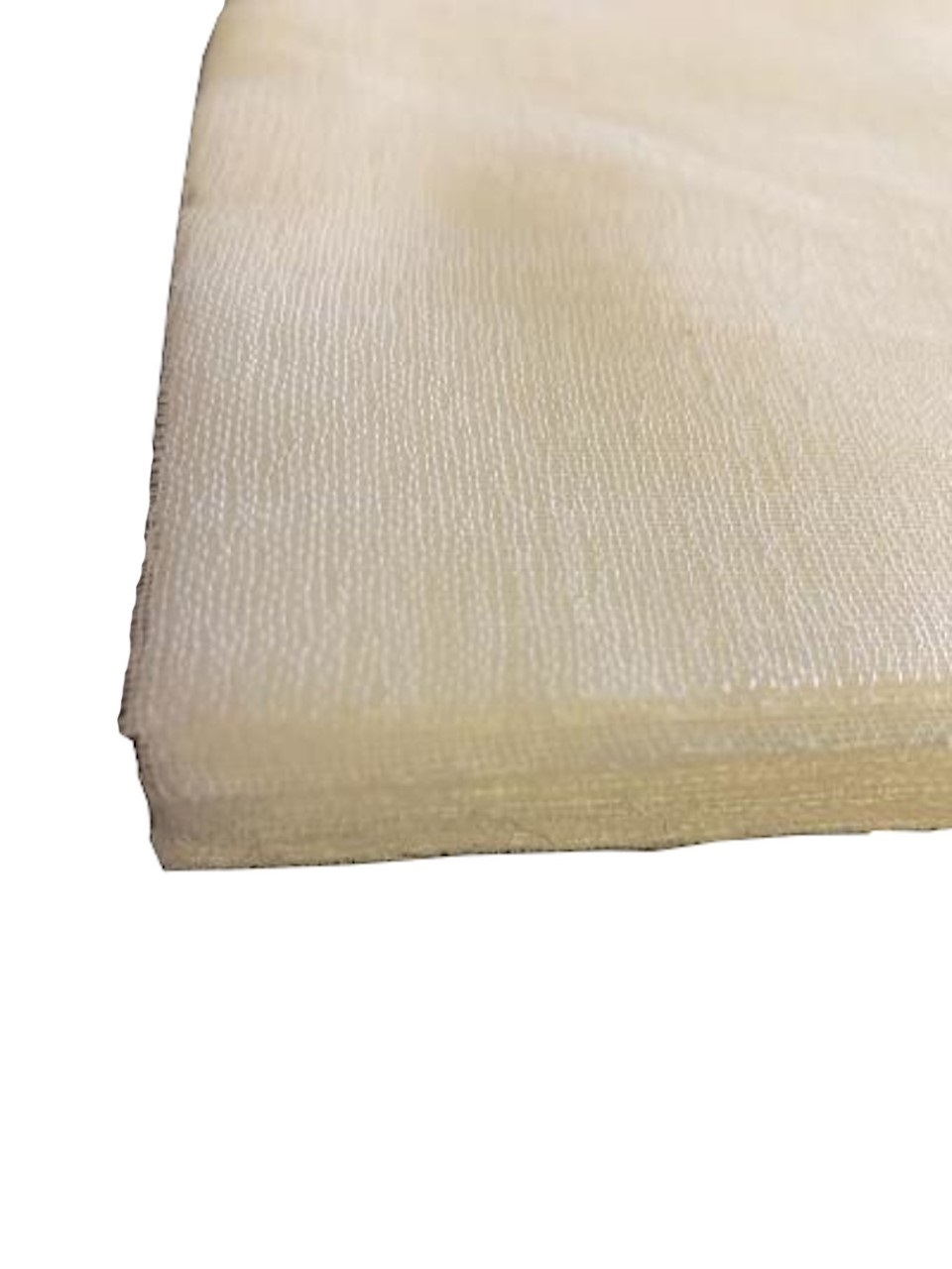 "12"" x 12"" Grade 90 Cheesecloth Bleached Squares 100 Pk"