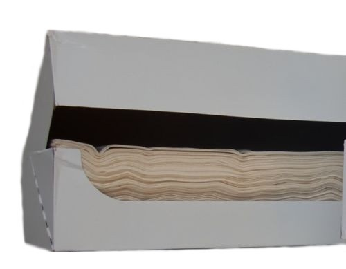 "Grade 10 Unbleached 36"" wide 100 yard Box"