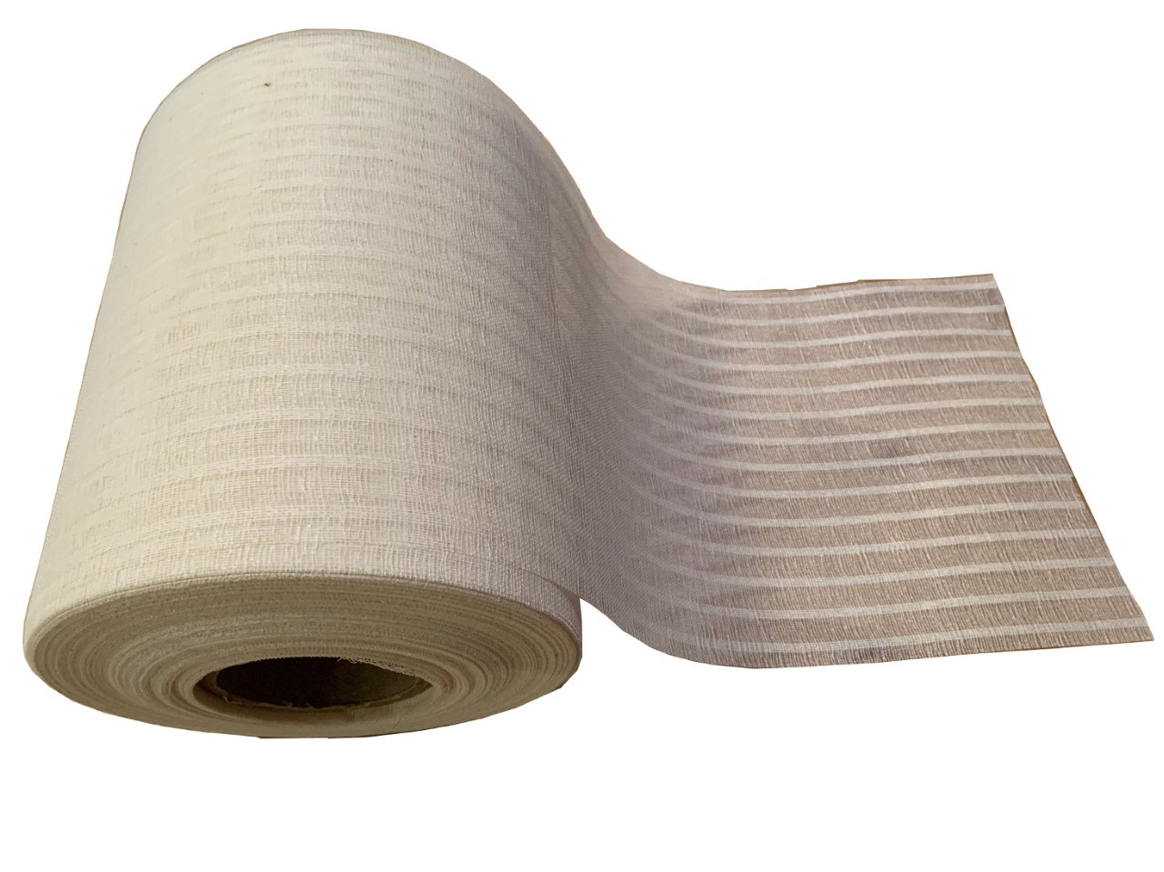 "10"" wide Crionline Fabric (Natural) 42 x 17 - 100 Yard Roll"