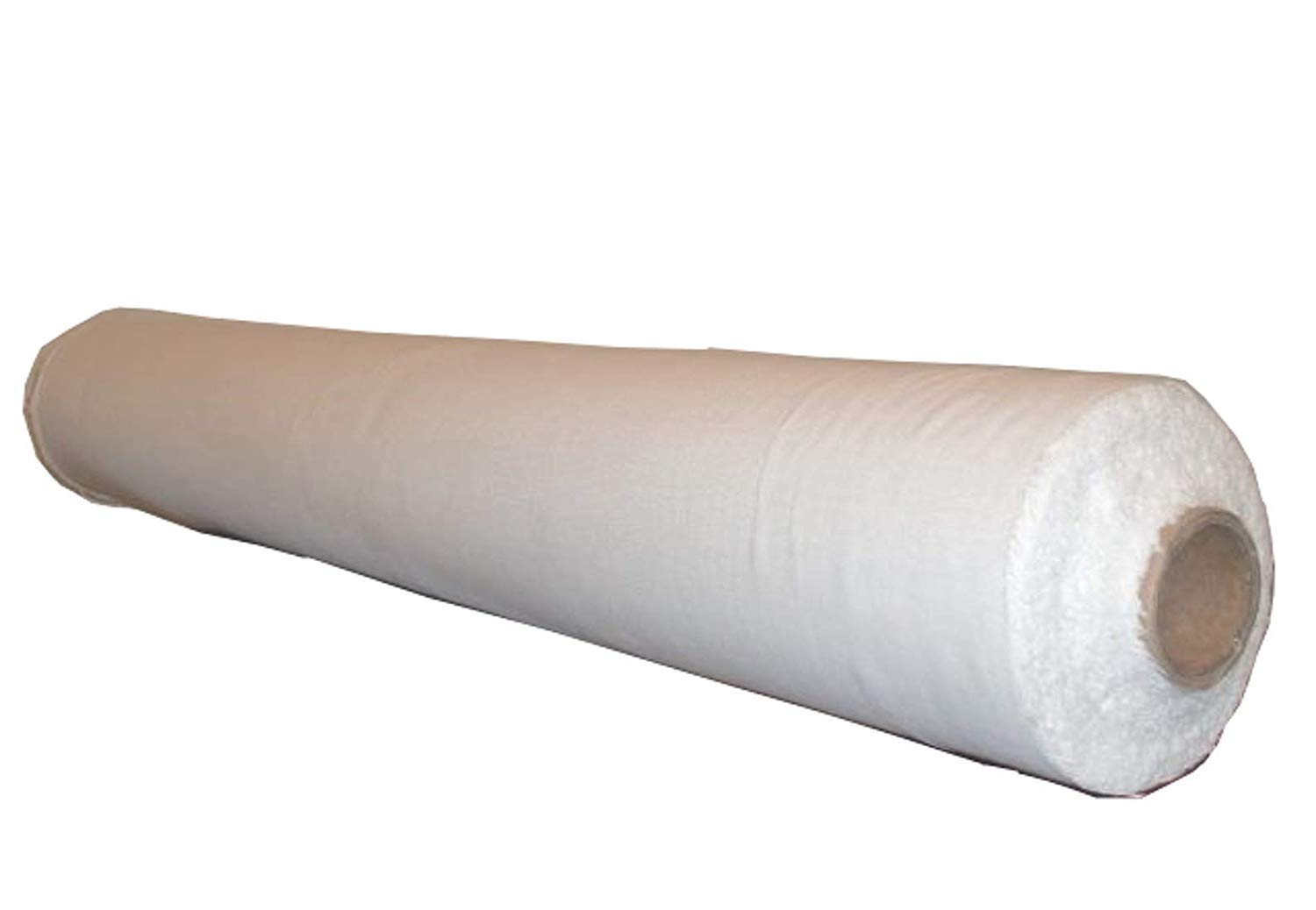 "61.5"" Wide Grade 90 Cheesecloth White - 100 Yard Roll"